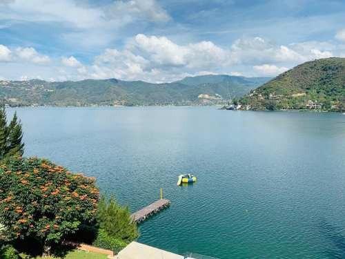 Casa La Peña Con Acceso Al Lago