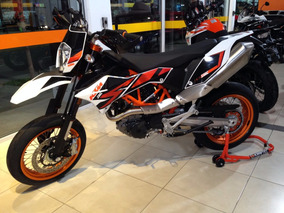 690 Super Motard R Ktm ,gs Motorcycle