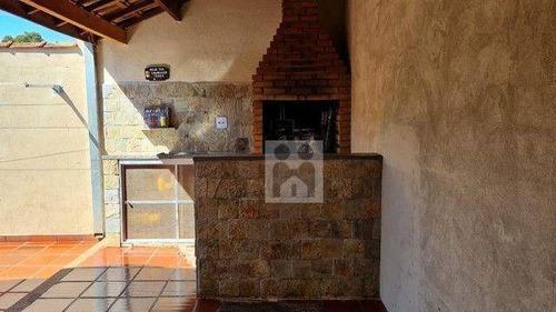 Imagem 1 de 18 de Casa Com 3 Dormitórios À Venda, 160 M² Por R$ 270.000,00 - Adelino Simioni - Ribeirão Preto/sp - Ca1052