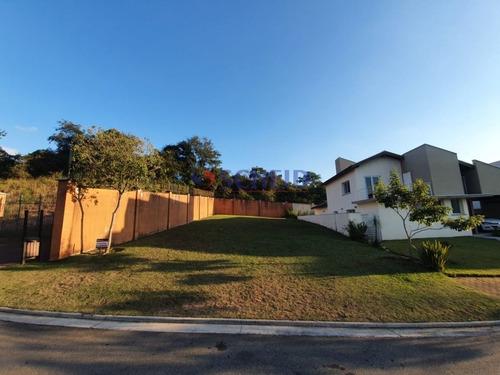 Imagem 1 de 2 de Terreno Residencial Burle Marx Alphaville  Area De 440,16m2 - Mr77354