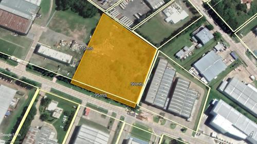 Fracción Industrial 10.600m2 - Parque Industrial Pilar