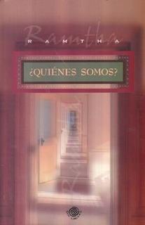 Quiénes Somos - Ramtha - Nuevo - Original - Sellado