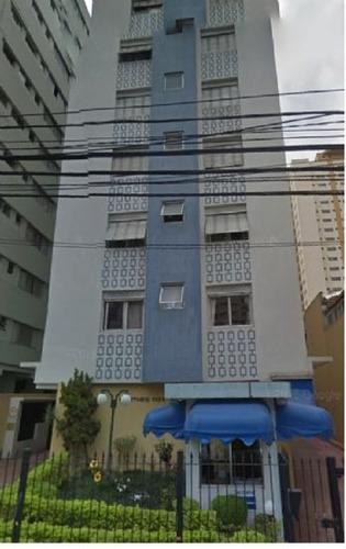 Venda Residential / Apartment Santana São Paulo - V16782