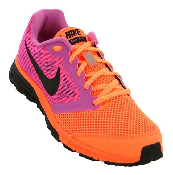Zapato Nike Dama Fly Running 100% Original