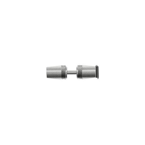 Bloque Acoplador Trimax Sxtc1 Premium De Acero Inoxidable (7