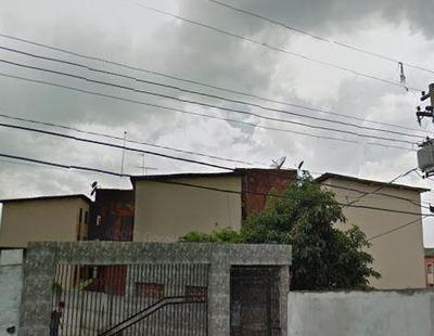 Apartamento Com 2 Dormitórios À Venda, 42 M² Por R$ 91.945 - Cidade Tiradentes - São Paulo/sp - Ap4934
