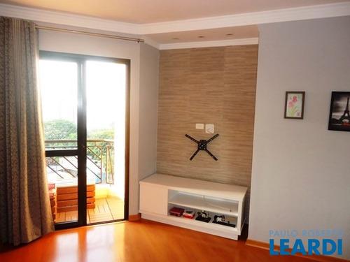 Apartamento - Morumbi - Sp - 634928