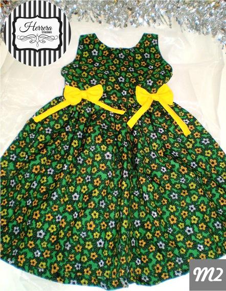 Vestidos De Bebés Niña Tallas 0, 1, 2 Años