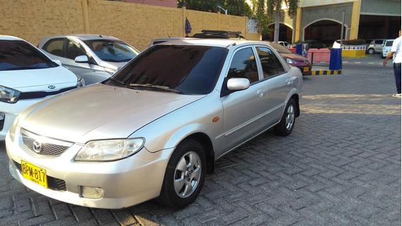 Vendo Mazda Allegro Full Equipo