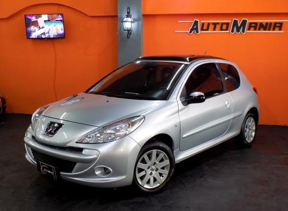 Peugeot 207 2009 1.6 Xt Premium Cuero - Excelente Estado!!!!