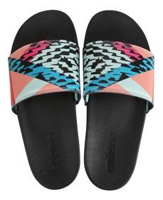 Chinelo adidas Adilette Cf+ Gr W Original + Nf