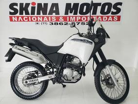 Yamaha Xtz 250 Tenere Branca