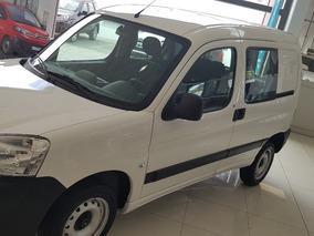 Citroën Berlingo 1.6 Bussines 115cv Mixto