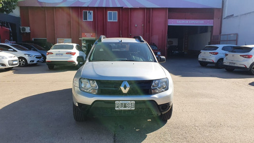 Renault Duster 1.6 4x2 Expression L/15 2015