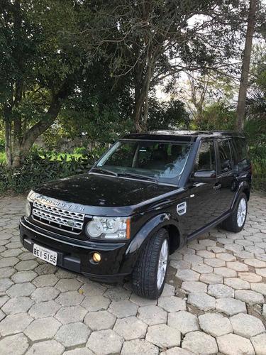 Imagem 1 de 8 de Land Rover Discovery 2012 5.0 V8 Hse 5p