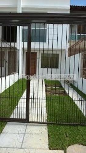 Casa, 3 Dormitórios, 112 M², Hípica - 100203