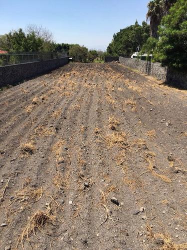 Imagen 1 de 7 de Terreno En Venta En Chiconcuac, Morelos, Para Casa De Campo