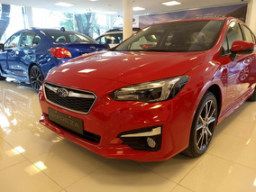 Subaru New Impreza 2.0 Cvt Limited 5d Awd Hatchback