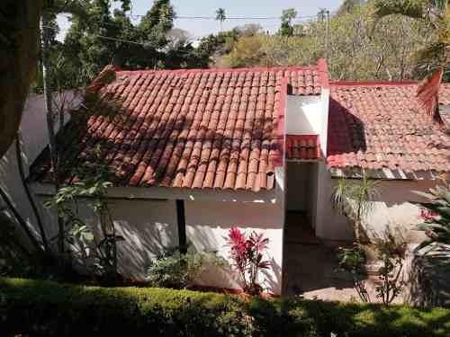 Renta Casa Cerca De La Comercial Mexicana Centro