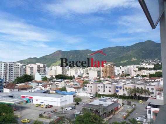 Apartamento-à Venda-andaraí-rio De Janeiro - Tiap31169