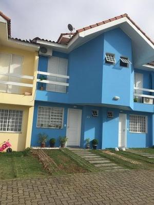 Sobrado Residencial À Venda, Vila Ema, São Paulo. - Codigo: So1819 - So1819