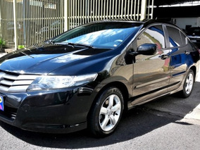 City 1.5 Dx 16v Flex 4p Automático