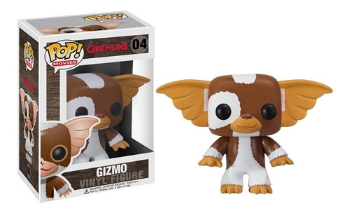 Funko Pop! Gremlins - Gizmo 04 Original