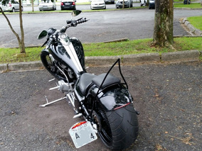 Moto Americana Chopper Custom Harley 500 Honda Customizada