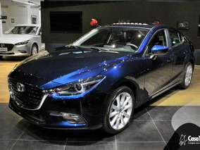 Mazda 3 Grand Touring 2020 Cero Km - Cll127