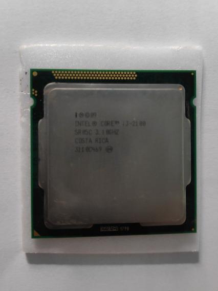 I3 2100 + Cooler Box
