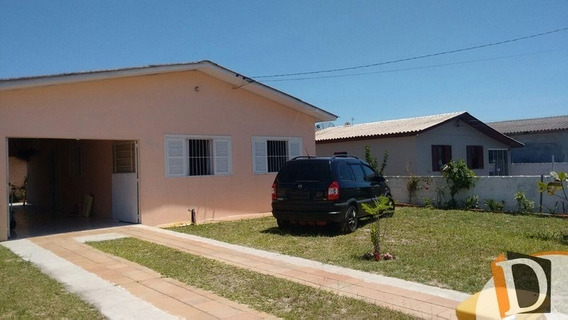 Vendo Casa Excelente Localização Balneário Arroio Do Silva