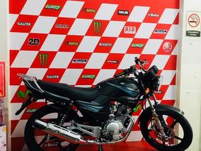 Yamaha Llibero 125 Nueva Modelo 2019