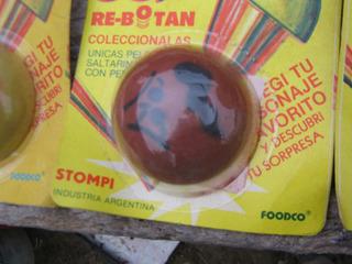 Juego Boingo Bol Decada Del 80 . En Su Envoltura Original