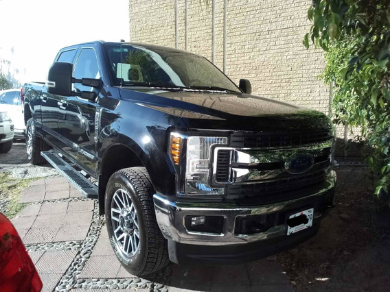 Ford F-250 6.7l Super Duty Cab Dob Diesel 4x4 At 2019