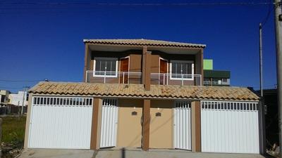 Casa Para Venda, 2 Dormitórios, Jardim Franco - Macaé - 1037