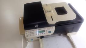 Impressora Hp Officejet J4660 Usb Multifuncional