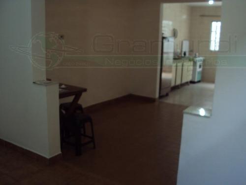 Casa Térrea Para Venda, 2 Dormitório(s), 110.0m² - 4040