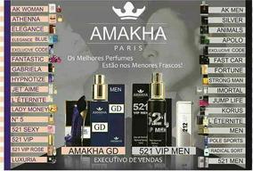 Perfumes Amakha Paris Parfum ( Original)