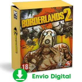 Borderlands 2 Pc Todas Dlc