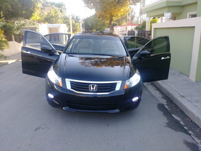 Honda Accord Año 2010 V6 Full