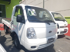 Kia Bongo 2.5 Std 4x2 Rs Turbo C/ Carroceria De Chapa 2p