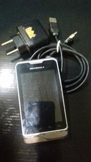 Celular/smartphone Motorola Motosmart Xt389