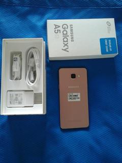 Samsung Galaxy A5 Rosa Nuevo