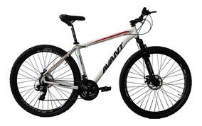 Bicicleta Em Aluminio Aro 29er Cambios Shimano Avant Av 3.0