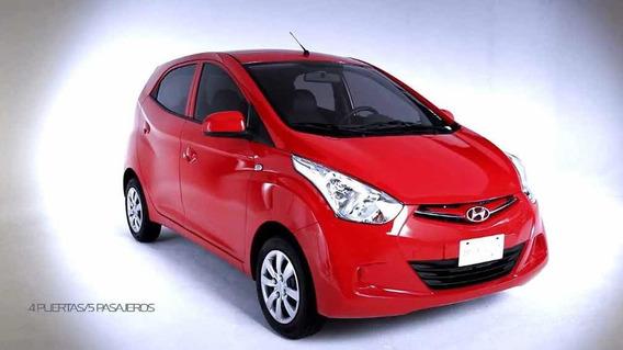 Hyundai Eon 2014 0.8 Full