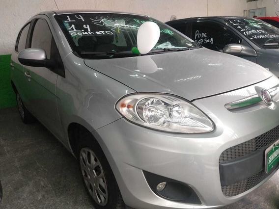 Fiat Palio 1.4 Attractive 2014