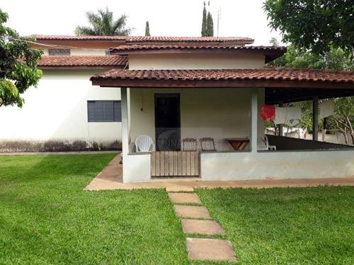 Imagem 1 de 24 de Chácara Com 4 Dormitórios À Venda, 1018 M² Por R$ 450.000,00 - Parque Residencial Quinta Das Laranjeiras - Itu/sp - Ch0010