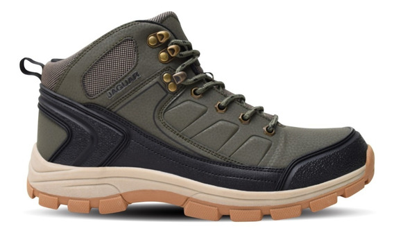 Borcegui Jaguar Trekking Art 3024 Num 40-45 Mountain