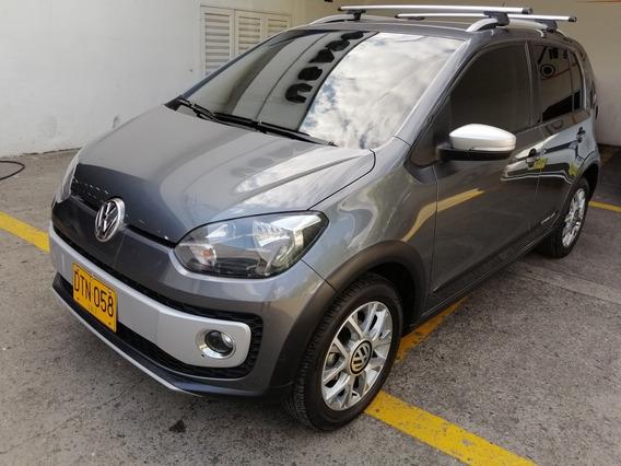Volkswagen Cross Up 1000