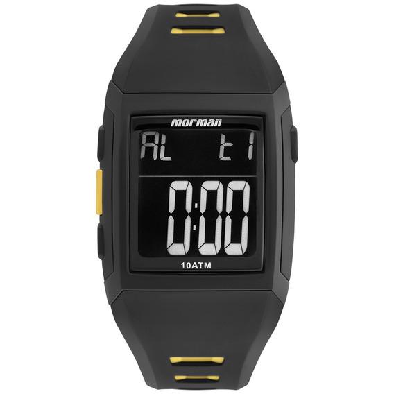 Relógio Mormaii Mo967aa/8p Mo967aa 8p